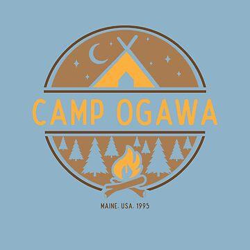 Camp Ogawa by Nowhere89