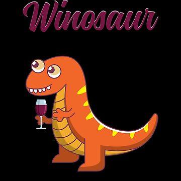 Winosaurs by vladocar