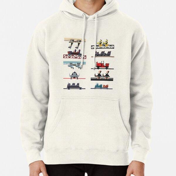 By Tokyo Laundry Men/'s Designer Jumper Sweatshirt Pullover New Hip Hop Era DB