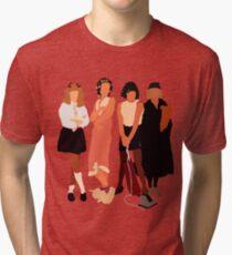 ikonische Königin Vintage T-Shirt