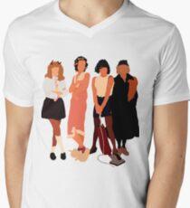 iconic queen. Men's V-Neck T-Shirt