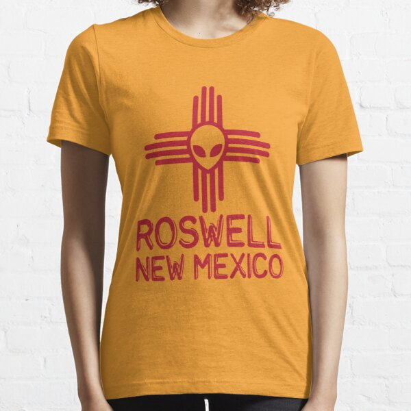 Roswell New Mexico Essential T-Shirt