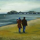 Proposal on Brighton Beach by DExWORKS