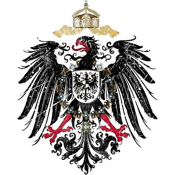 German Empire Flag by quark