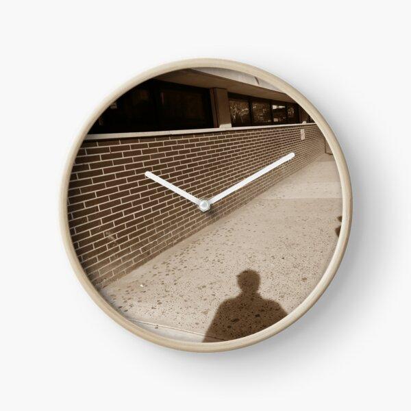New York City, Manhattan, New York, downtown, #NeeYorkCity, #Manhattan, #NeeYork, #downtown, #buildings, #streets, #avenues, #skyscrapers, #cars, #pedestrians Clock