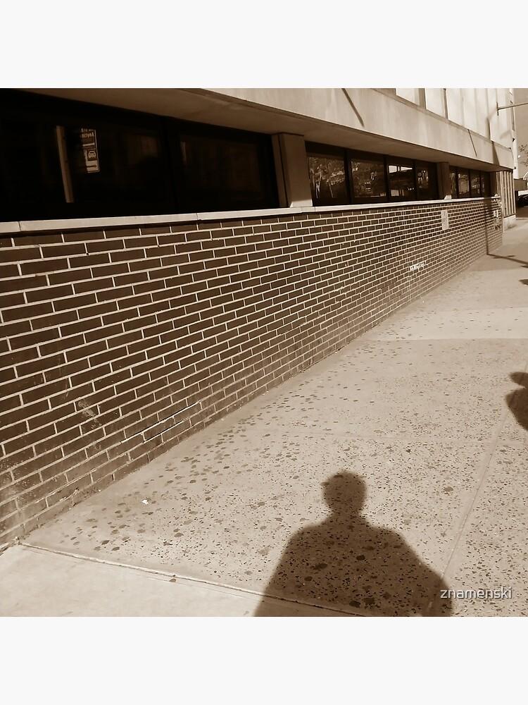 New York City, Manhattan, New York, downtown, #NeeYorkCity, #Manhattan, #NeeYork, #downtown, #buildings, #streets, #avenues, #skyscrapers, #cars, #pedestrians by znamenski