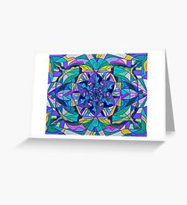 [Frequency Healing] Hope Greeting Card