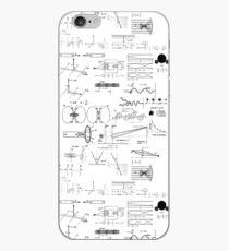 General Physics 2, #GeneralPhysics, #General, #Physics, #Electromagnetism, #Thermodynamics, #AtomicPhysics, #NuclearPhysics iPhone Case
