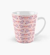 Sweet Graphic Bow Tie  Tall Mug