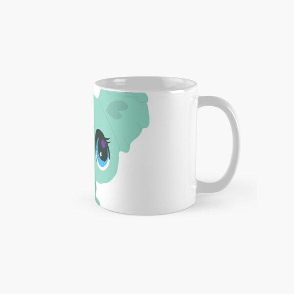 LPS Teal Koala — Littlest Pet Shop Classic Mug