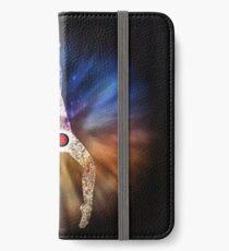 Yoga Chakra Pose iPhone Wallet/Case/Skin