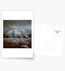 navigator II Postcards