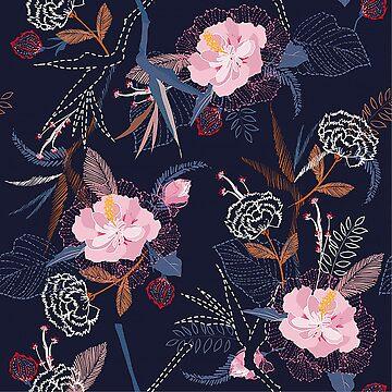 flower 4 by serbandeira