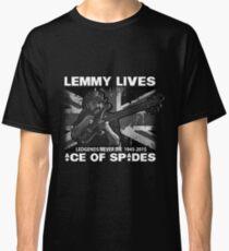 Motorhead T-Shirt Classic T-Shirt