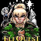Elfmas by elfquest