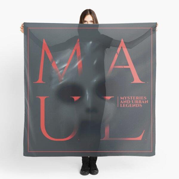 MAUL Logo Scarf
