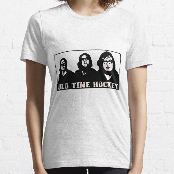 Hanson Brothers Shirt Essential T-Shirt