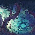 Overgrown - Lost by Laya Rose
