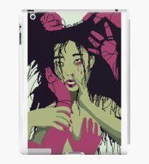 Humanchuo iPad Case/Skin