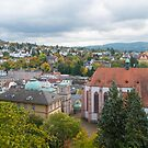Baden Baden, Germany by Michael Dietrich