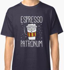 The Caffeine Spell Classic T-Shirt