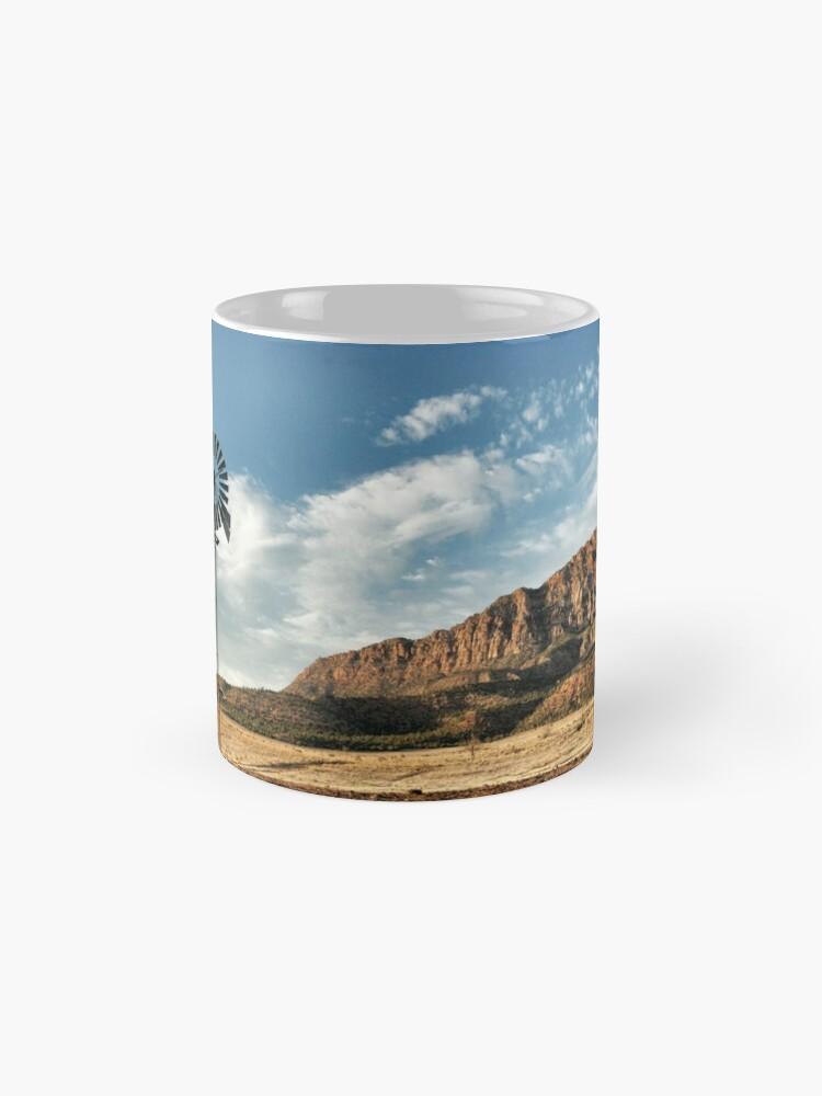 Alternate view of Deserted Mug