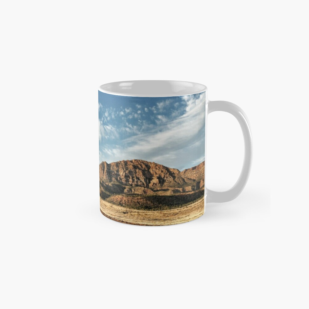 Deserted Mug
