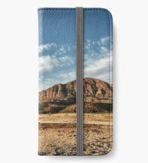 Deserted iPhone Wallet/Case/Skin