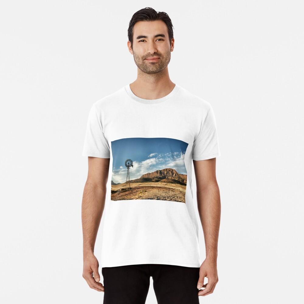 Deserted Premium T-Shirt