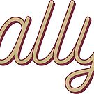 Tally - FSU by KarlaVazquez