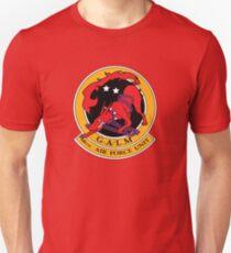 Camiseta unisex Ace Combat Galm Team
