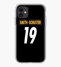 JuJu Smith Schuster Phone Case iPhone Case