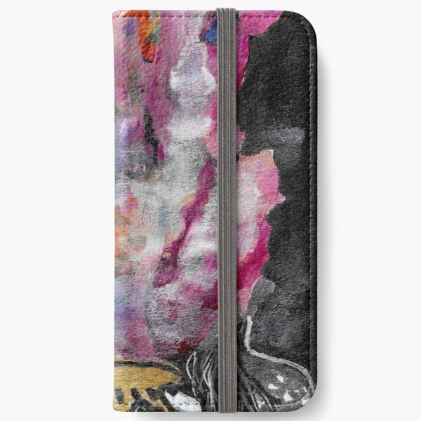 The Spell iPhone Wallet