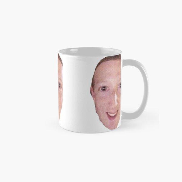 Cursed Zucc Classic Mug