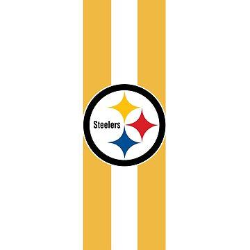 Steelers by umkarasu
