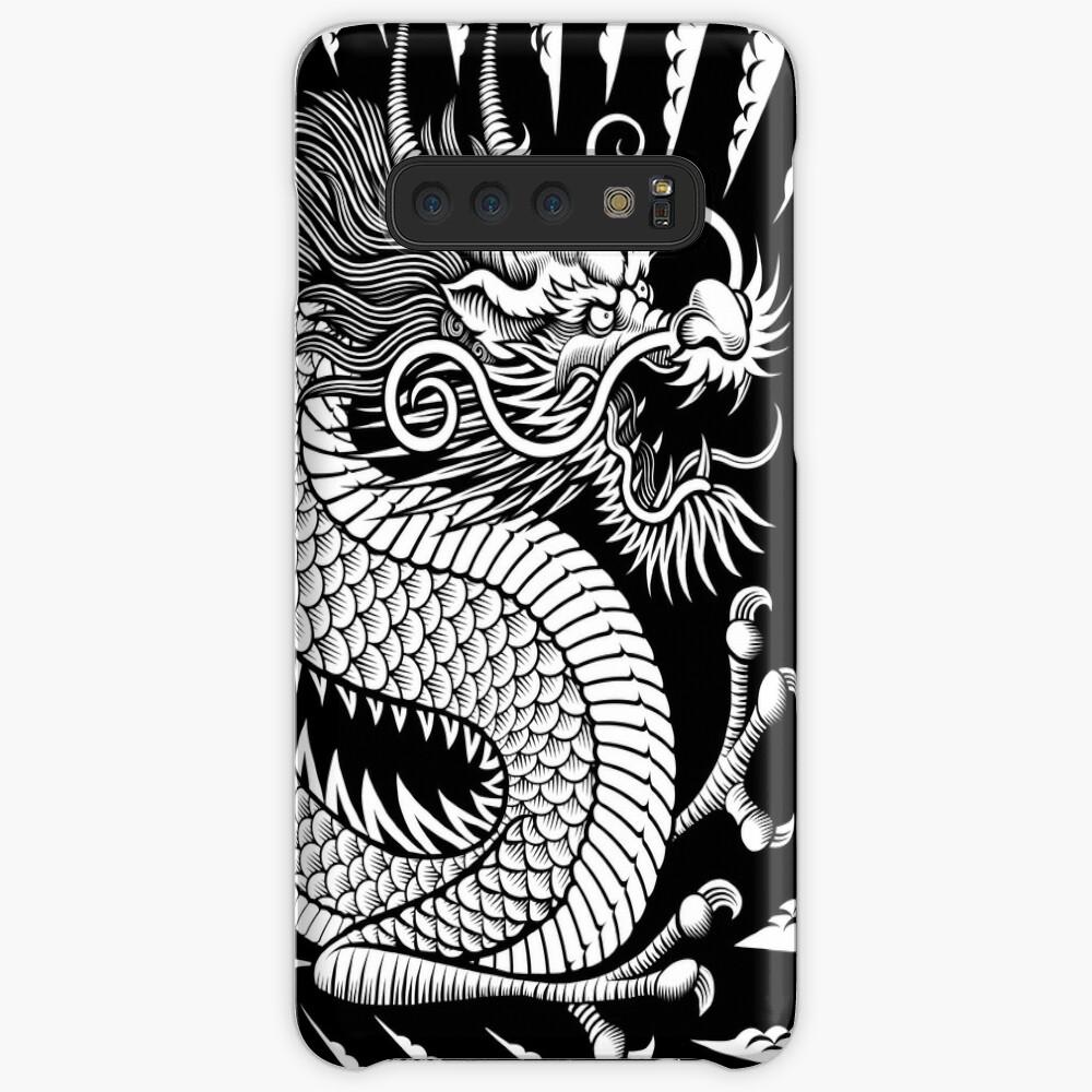 Dragon Samsung Galaxy Snap Case