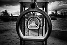 Playground Symetry by Bob Larson