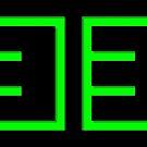 Computer Geek Elite by alienfolklore