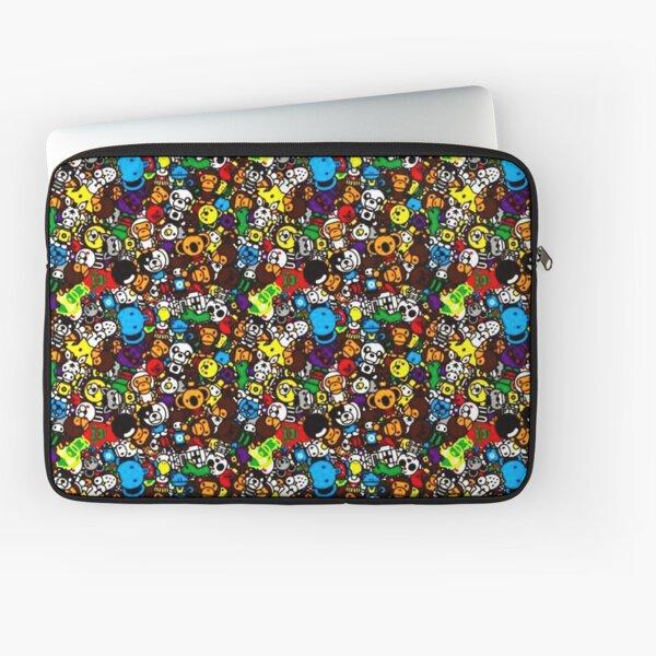find baby milo Laptop Sleeve