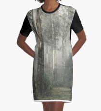Whist Graphic T-Shirt Dress