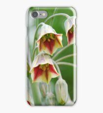 Allium iPhone Case/Skin