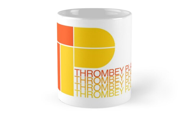 Thrombey Plastics by FinishItPod