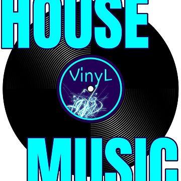 House Music by dechap