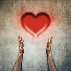 Herz von psychoshadow