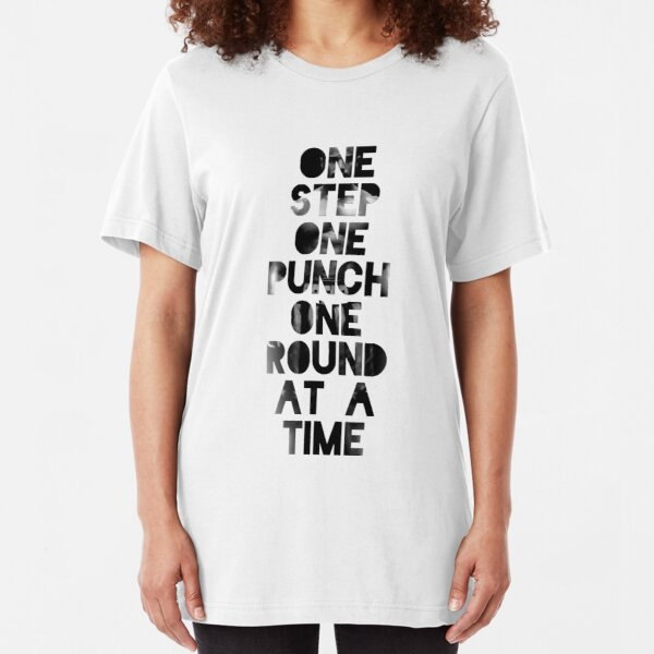 CREED Slim Fit T-Shirt