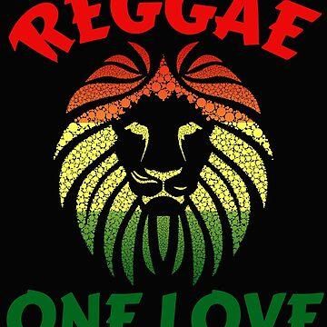 reggae by dechap