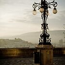 Street Lamp by raelynndesign
