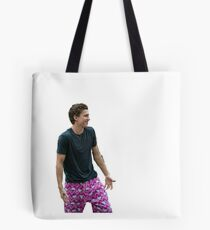 Tom holland Tote Bag
