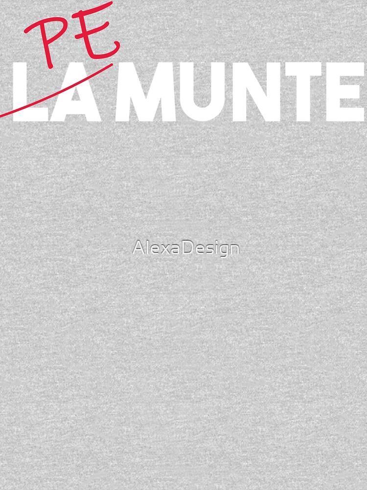 """Pe munte"", nu ""la munte"" (2) by AlexaDesign"
