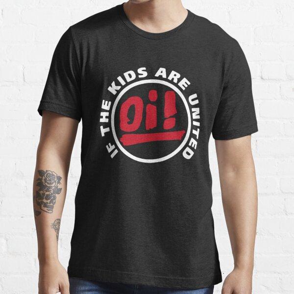 Oi! Oi! Oi! Essential T-Shirt